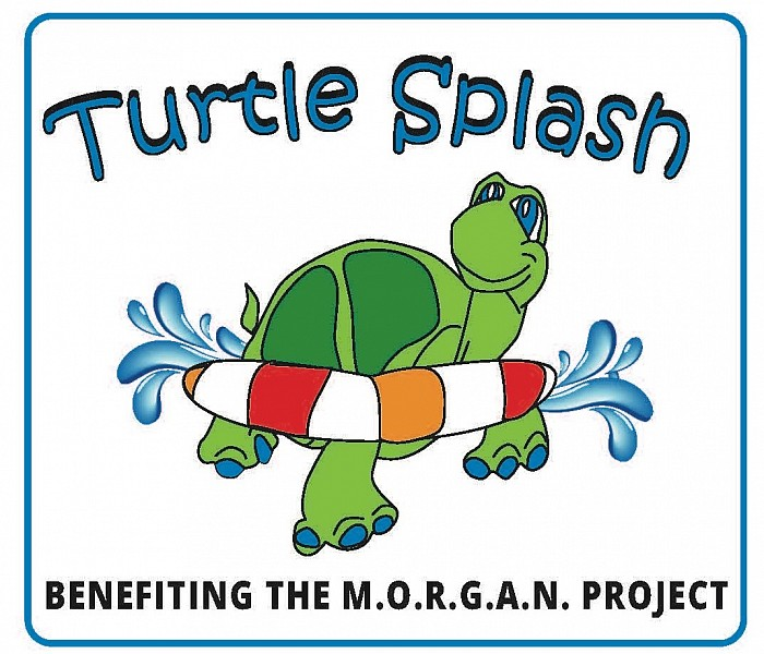 The M.O.R.G.A.N. Project Presents Their Signature Annual Fundraising Event, Turtle Splash – Broadcast Live on Facebook