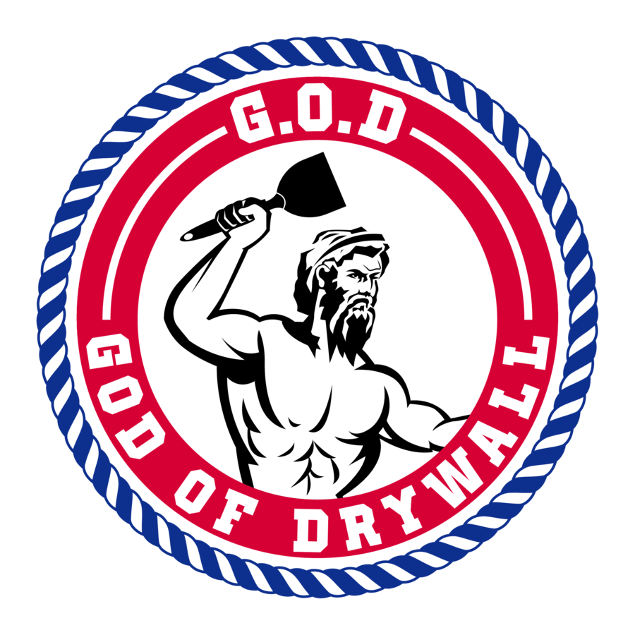 GOD OF DRYWALL LLP – Is The Name Too Pretentious?
