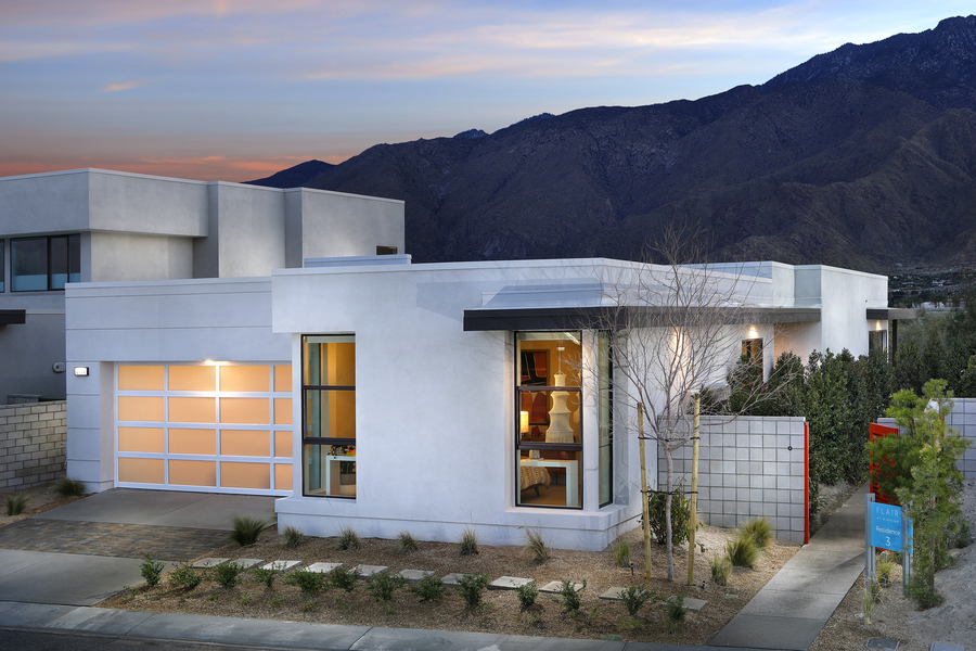 Woodbridge Pacific Group's Flair At Miralon Brings Unique Home Ownership Opportunity to Palm Springs
