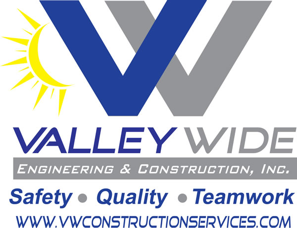 Valley Wide Construction Specializes in Large-Scale Industrial Engineering Projects in the Bakersfield, San Jose and Fresno Areas