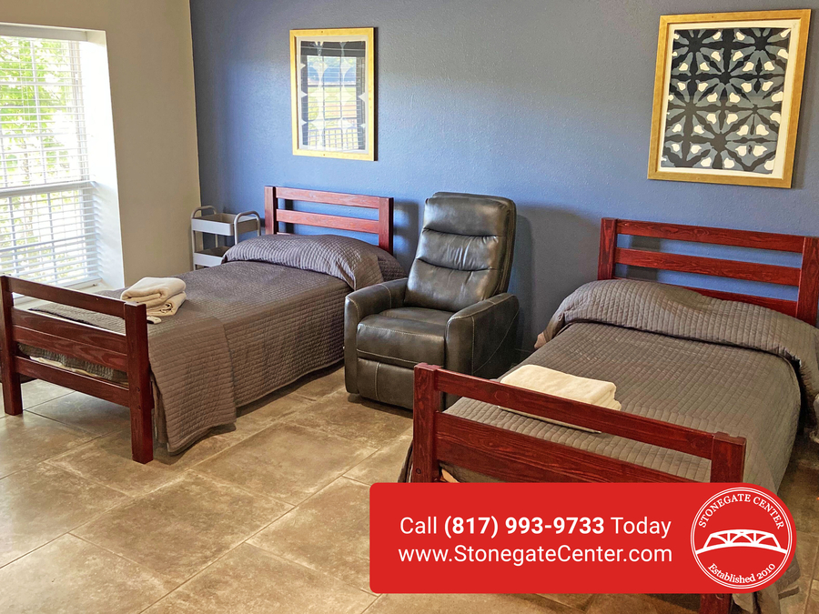 Detox Wing Complete: Stonegate Center Now Helps Clients Withdrawal Safely On-Site