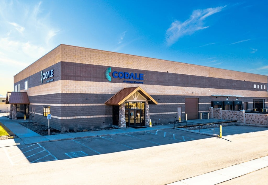 B+E lists the Codale Electric Distribution property in Price, Utah for $4.2 million