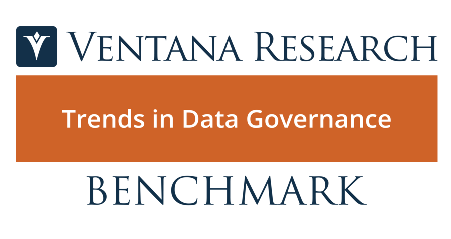 Ventana Research Begins New Market Research on Data Governance