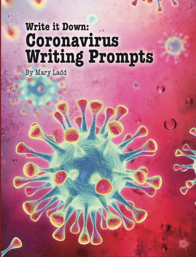 New Coronavirus Writing Journal Provides an Affordable Tool for Documenting Daily Life