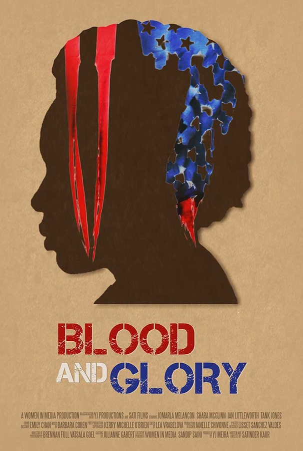 "Women in Media – CAMERAderie Initiative's ""BLOOD AND GLORY"" in Conversation – Tribeca Edition"