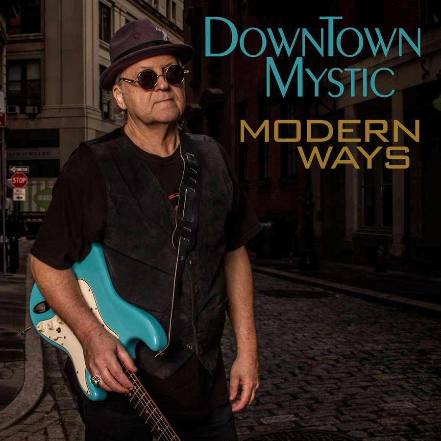 Surviving Modern Ways With DownTown Mystic