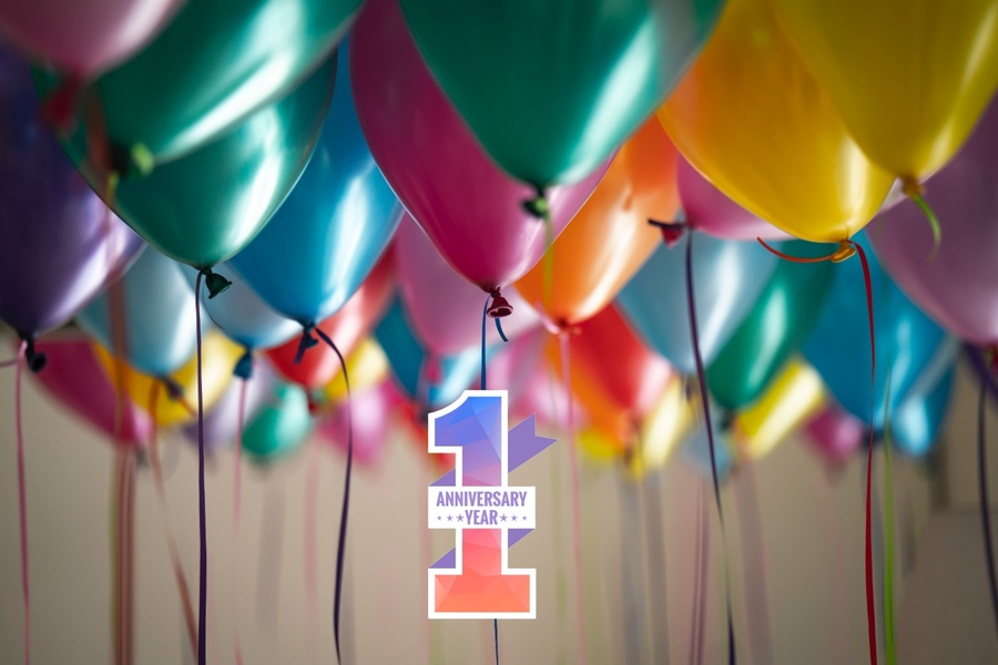 Smart Entrepreneur Blog Celebrates First Anniversary This Year