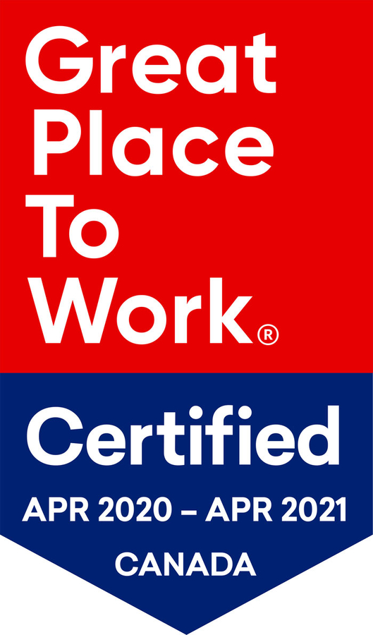 Scribendi Continues to Be a Great Place to Work®