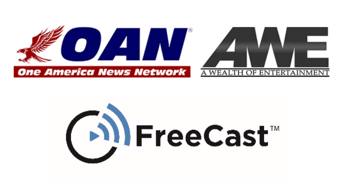FreeCast Adds OAN and AWE Encore to SelectTV through Deal with Herring Networks