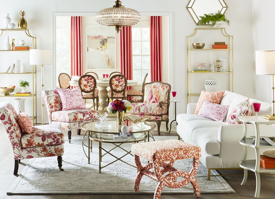 How to Enter the $10,000 Sweeps to Redecorate at Home, Ballard Style!