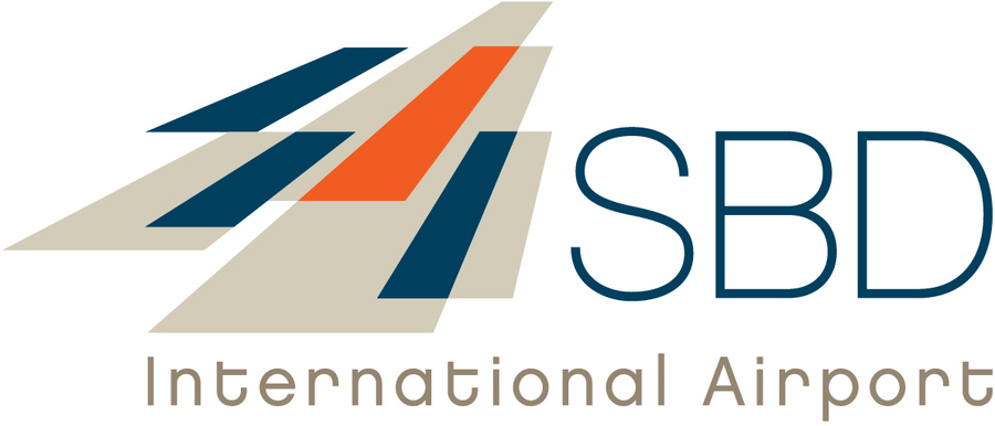 SBD International Airport Joins Forces Against COVID-19