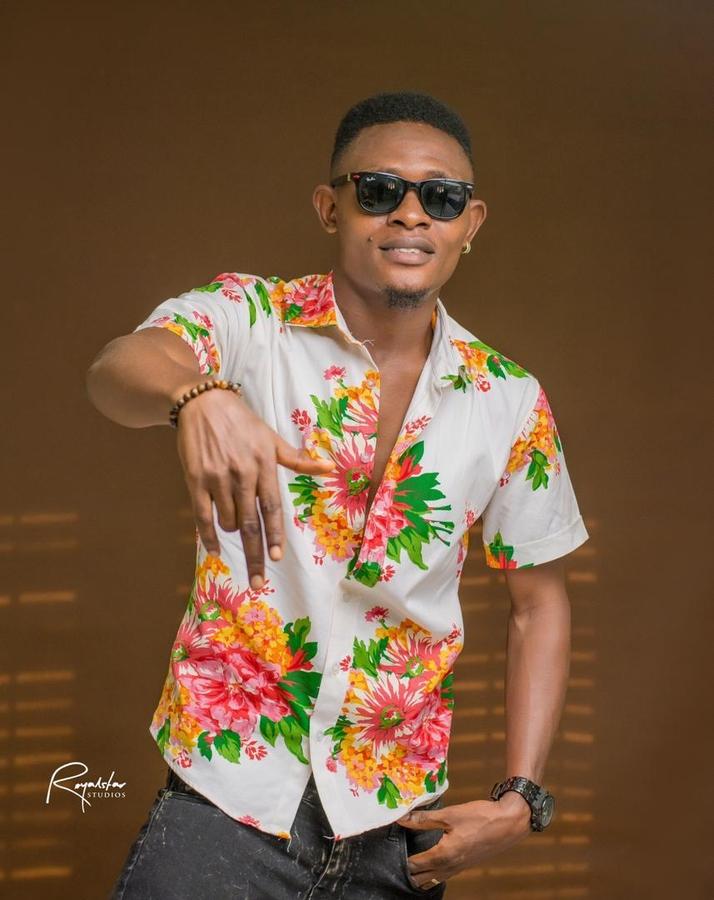 "Raising Nigerian Music Act ""Geebabz"""