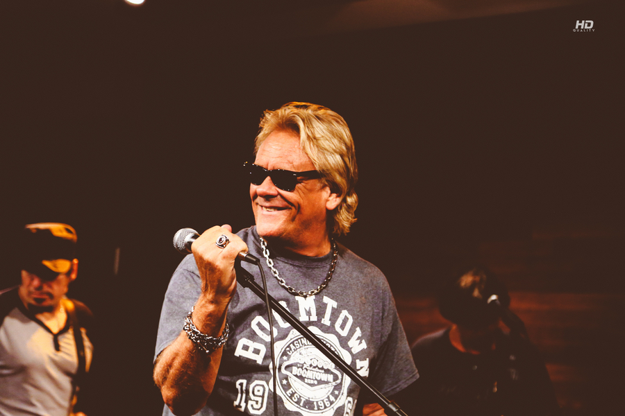 Brian Howe, English Rock Singer & Writer, Formally of Bad Company and Ex-Lead Singer with Ted Nugent, Dead at 66