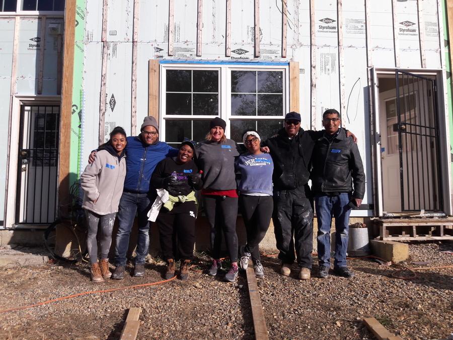 NuWave Solutions Announces Partnership With Habitat for Humanity of Washington DC
