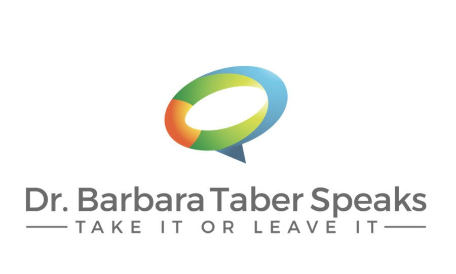 Take It Or Leave It: With Schools Closed Dr. Barbara Taber Talks Classroom Violence, School Shootings, and All The Things We Don't Miss About Education in 2020