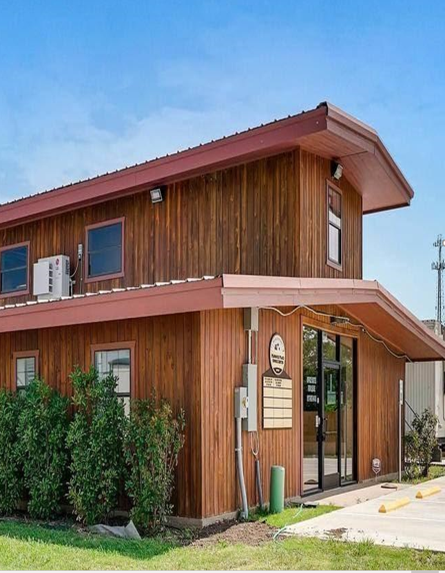North Fort Worth Small Office Space for Lease with Utilities Included at Paddock Place in Fort Worth Design District