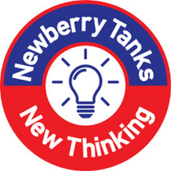 Newberry Tanks' 'New Thinking' Receives Multiple Honors at The American Business Awards®