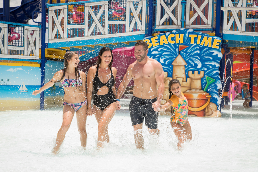 Island H2O Live! Water Park Reopens May 23