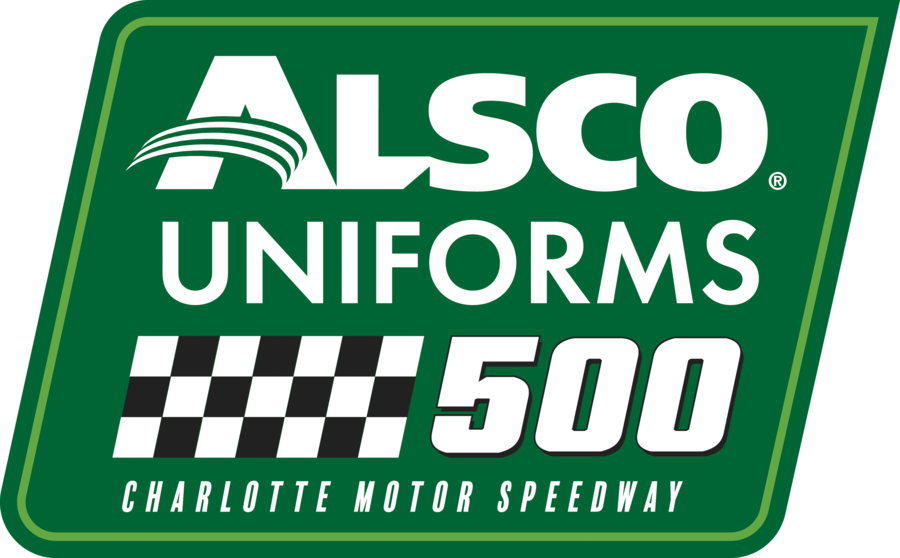 Alsco Named Title Sponsor of May 27 NASCAR Cup Series Race At Charlotte Motor Speedway