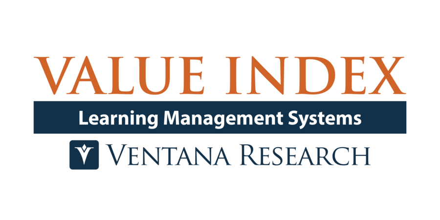 Ventana Research Releases Learning Management Systems Value Index