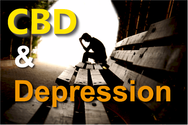 A New Comprehensive Look at CBD and Depression
