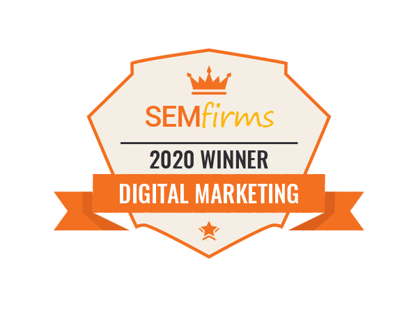 Top Digital Marketing Agencies Listed by semfirms.com in June 2020