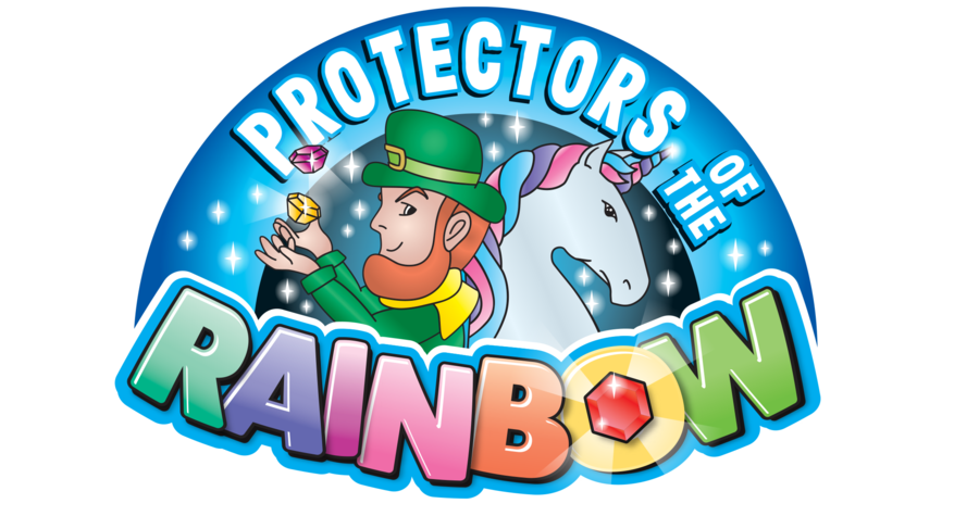 Calling All Unicorns: Become Protectors Of The Rainbow!