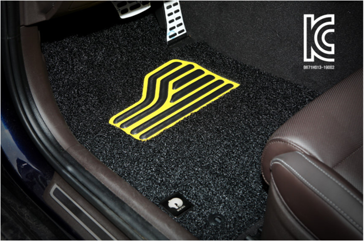 AUTO& Safe Car Mat for Hyundai and Kia Motors Garners Attention from Users