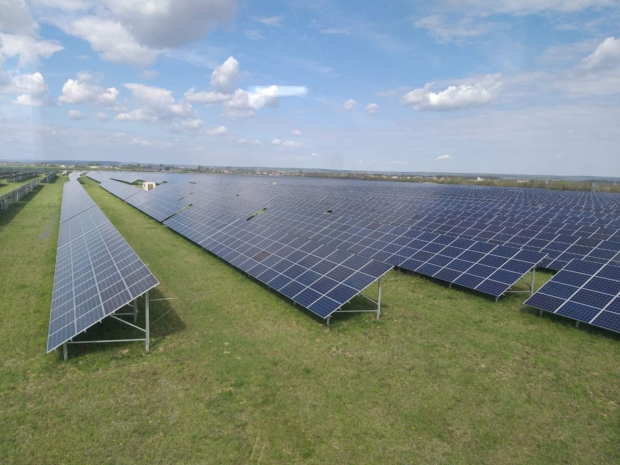 Bel Trading & Consulting Ltd Will Improve the Efficiency of Your Solar Farm Electricity