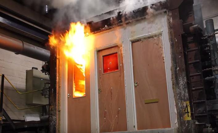 United Fire Door Inspection Services Rated the Most Cost Efficient in Florida and the US
