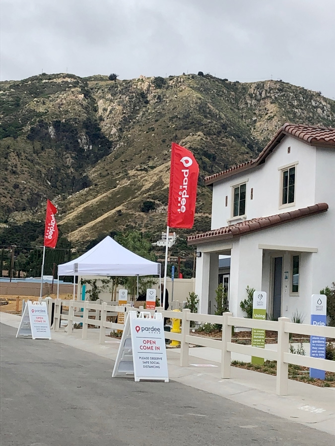 Pardee Homes' Westlake Grand Opening a Hit with Inland Empire Home Shoppers; New Homes from the Low $300,000s Now Selling in Lake Elsinore