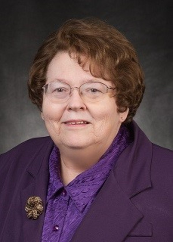Sharon Wilkerson, PhD, RN, CNE, has been recognized with the Florence Nightingale Award by the International Association of Who's Who