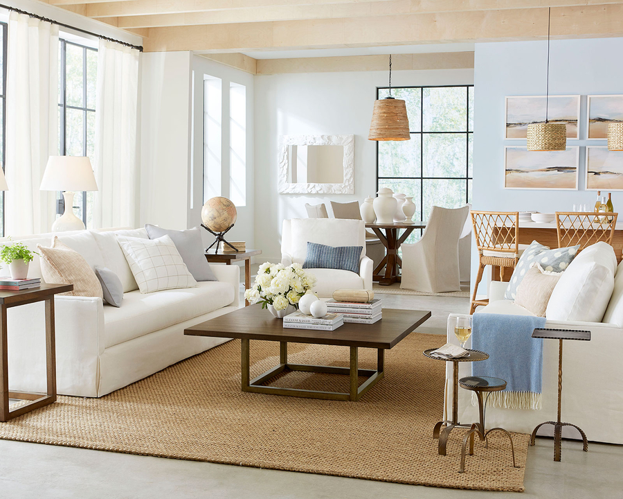 Summer Give Away! Ballard Designs to award over $10,000 in decor for their 10 year anniversary with Suzanne Kasler in Sweepstakes 2020