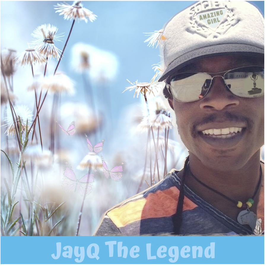 JayQ The Legend's New Track 'Amazing Girl' Dedicated to Inspiring Amazing Girls and Women Worldwide