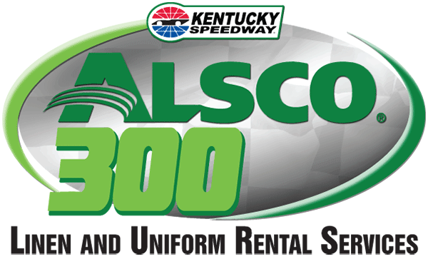 Alsco to Return to Kentucky Speedway for NASCAR Xfinity Series Alsco 300