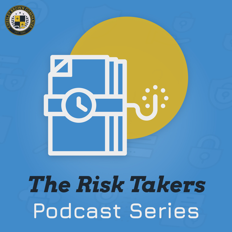 Chesley Brown Launches the Risk Takers Podcast Series