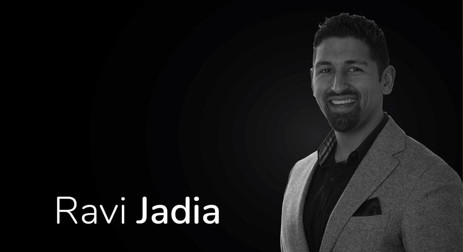 Everywhere Wireless Hires Telecom Executive Ravi Jadia as the Company's VP of Enterprise Services