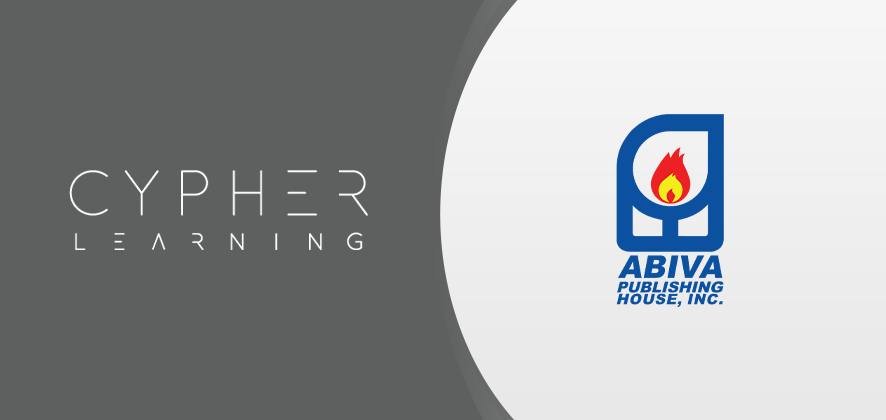 CYPHER LEARNING announces Abiva Publishing House as a new authorized NEO reseller in the Philippines
