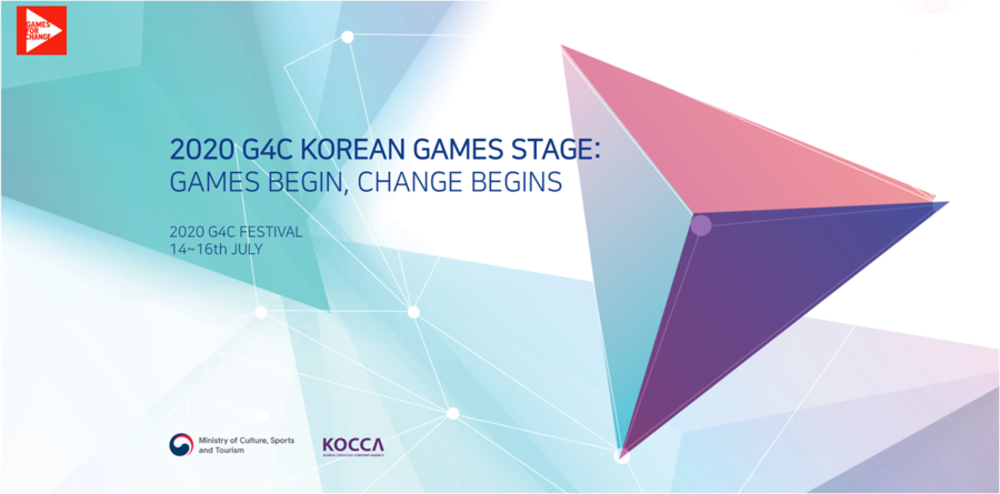 Five Major Korean Games Premiers at G4C Festival, Forecasting Change