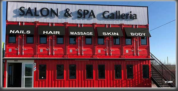 Seasoned Salon Pros Choose Salon Suite Rental in Fort Worth's Trendy Design District