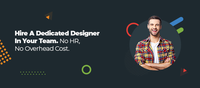 Hiring A Dedicated Graphic Designer Made Simple with BrandsDesign