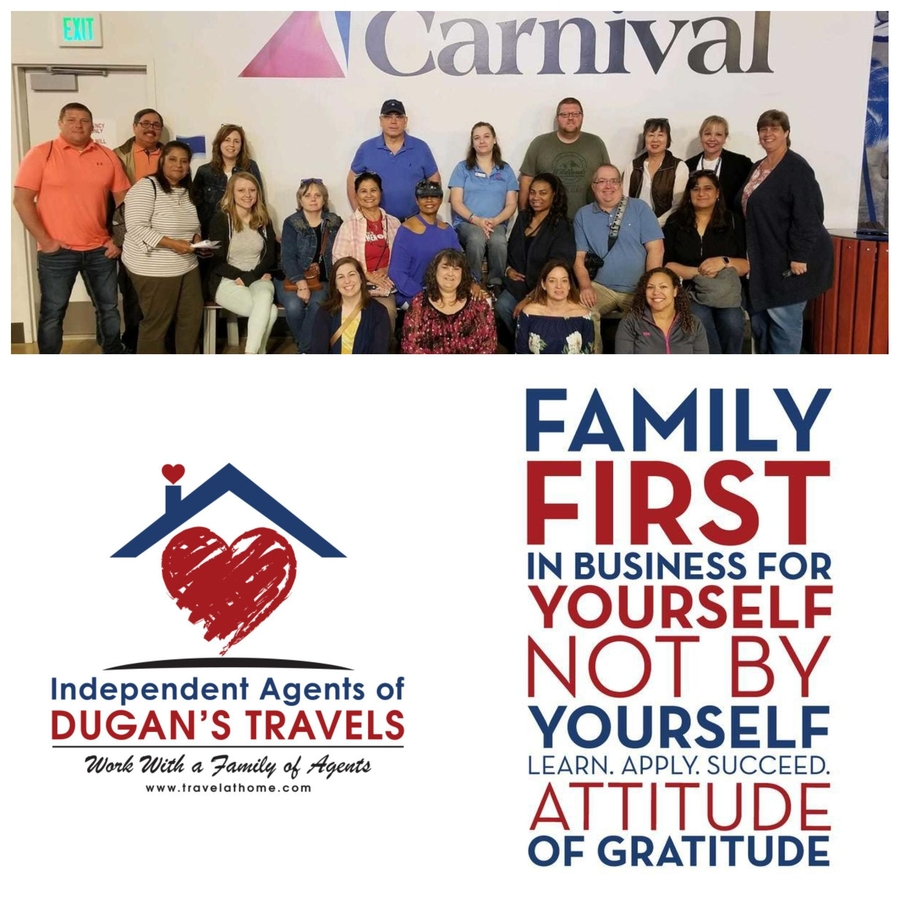 Dugan's Travels Partners with Online Marketing Leader Constant Contact