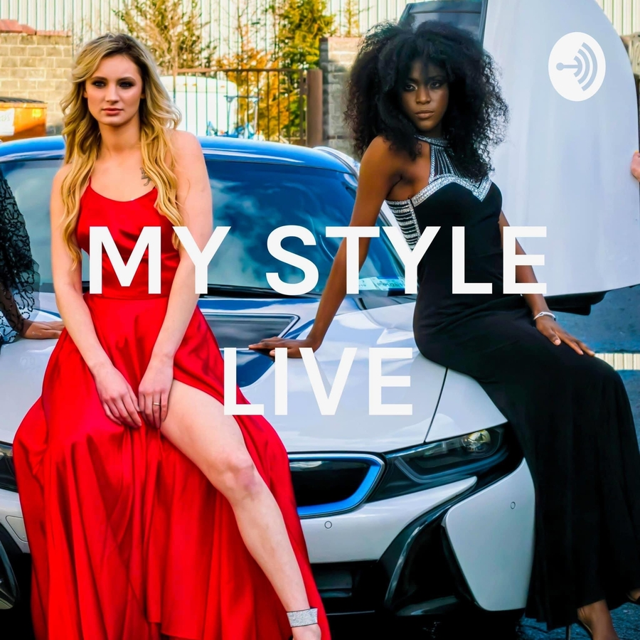"Char Dennis launches ""My Style Live"", a Fashion Podcast for Industry Gatekeepers and Elite"