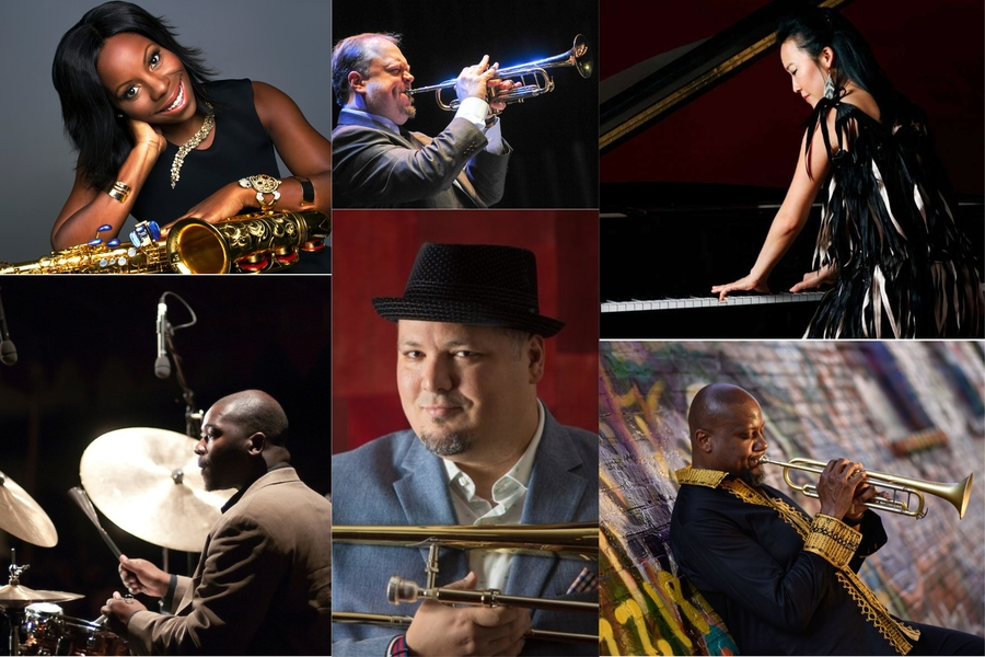 New Jersey Youth Symphony Summer Jazz Program Presents Virtual Concert July 26