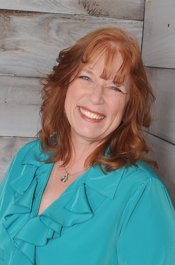 Discover Your Soul's Power with Akashic Spiritual Guide Nancy Smith