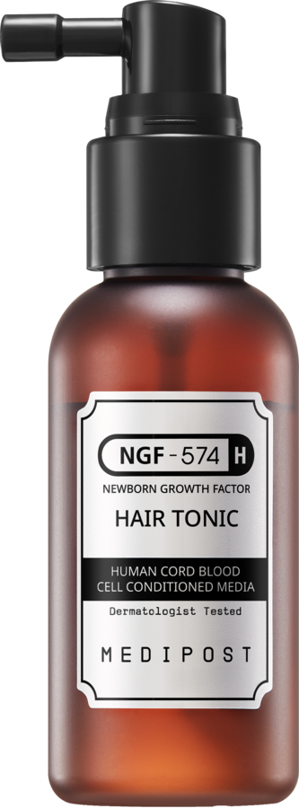 CELINO, 'NGF-574H' of the Customized Hair Care Product, Enters into the North American market