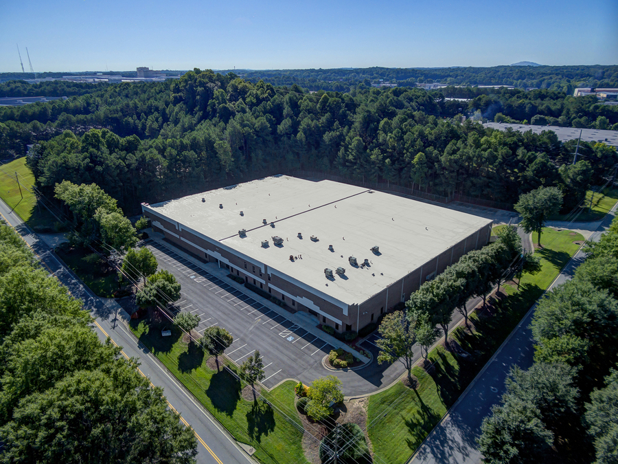 Ackerman & Co. Represents Goodwill of North Georgia in 75,205 SF Lease for New Distribution and Donation Center
