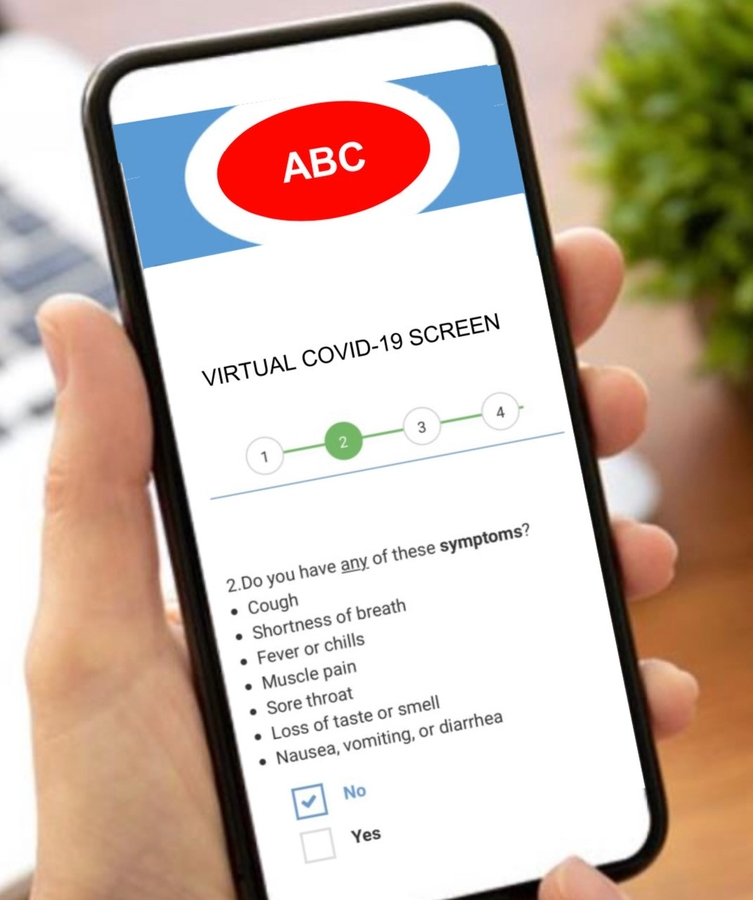 Auscura Develops One-Of-A-Kind Virtual Screening Tool Allowing For A Trusted, Easy & Affordable Solution In Bringing Employees Back to the Workplace
