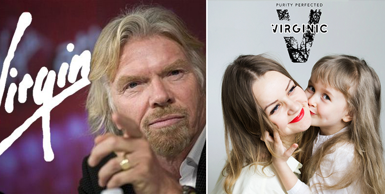 Billionaire Richard Branson Called a Trademark Bully by the Trademark Law Professors of University of Washington, School of Law