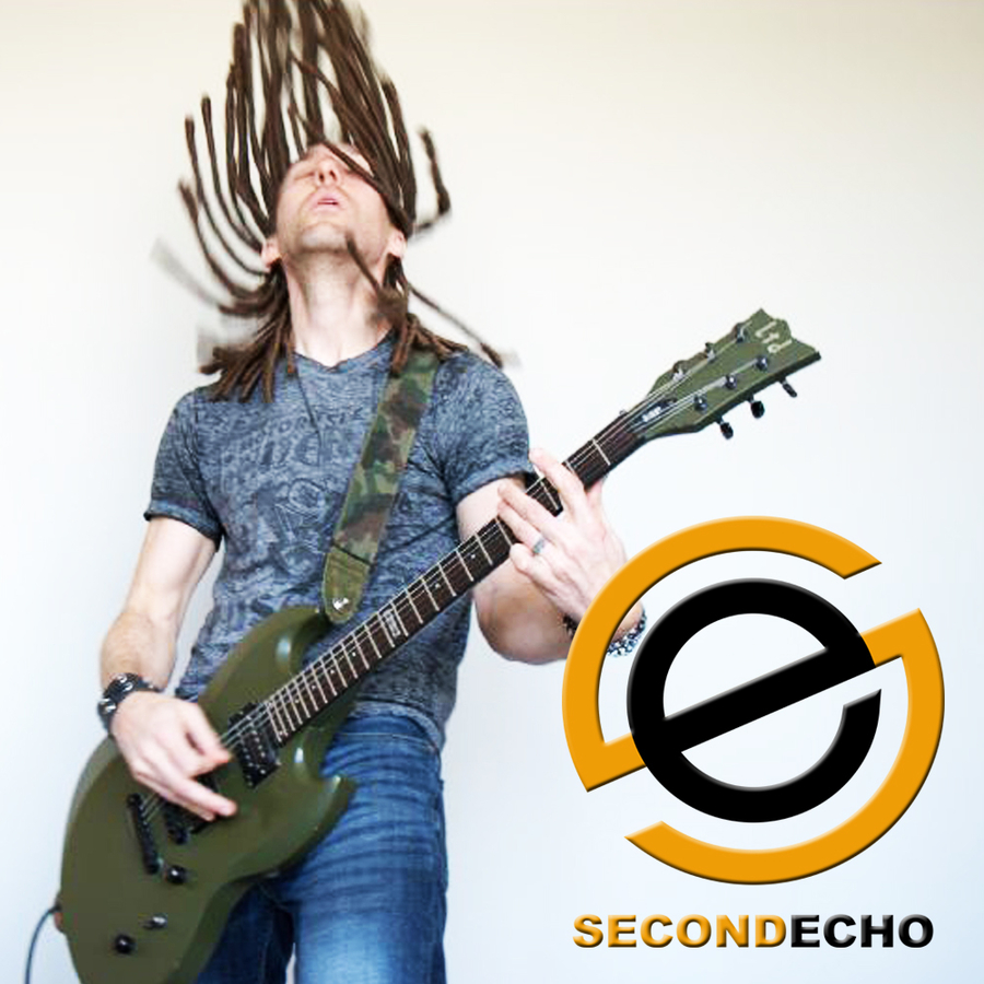 Second Echo's Rock Is What's Happening In Vegas